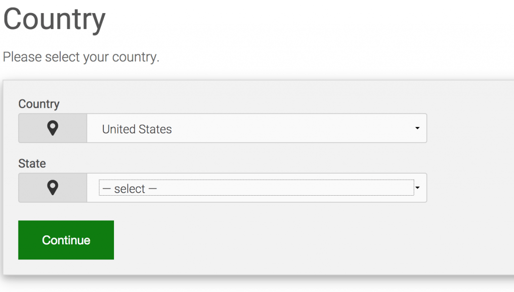 bitcoins-to-paypal-country-selection